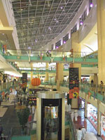 The Abu Dhabi Mall