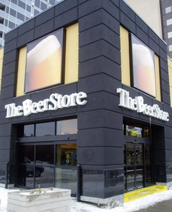 City of Kitchener, Downtown